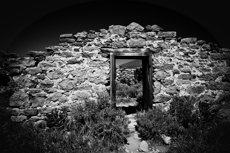 The Gateway to Bodie