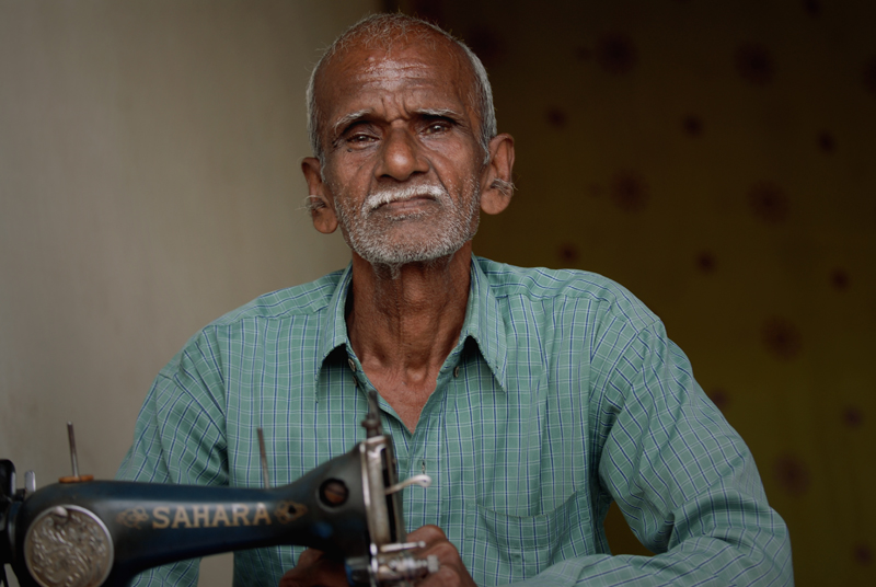 Dispatches | A Village portrait