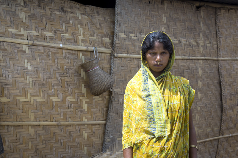 Pregnant & Displaced : Gulzaar Bibi