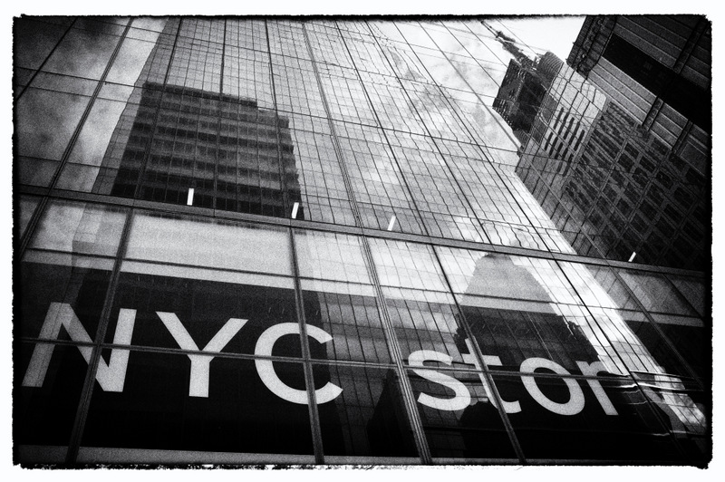 NYC Story