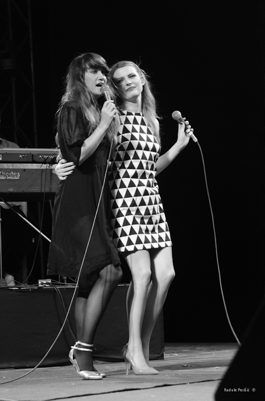 Nouvelle Vague on NisVille 2013
