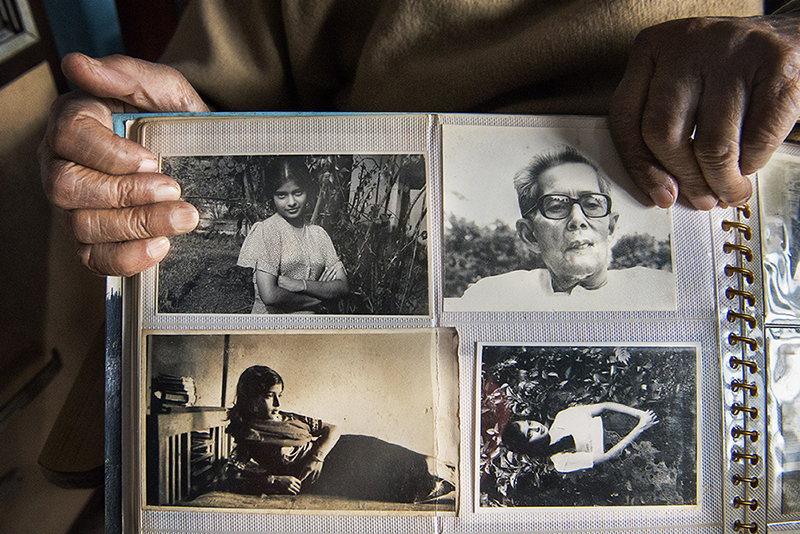 A Tale of a 91 Years Old Photographer - 12