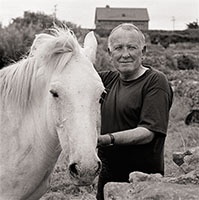 Joe Conneely, Inisheer, Aran Islands, Ireland, 2005