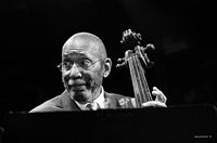 Ron Carter, Golden Striker trio NisVille 2013