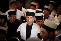 Kosovos Howling Dervishes