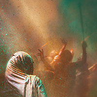 Holi of Hope - 11