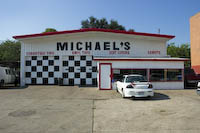 Michael's Seat Covers and Auto Body Shop